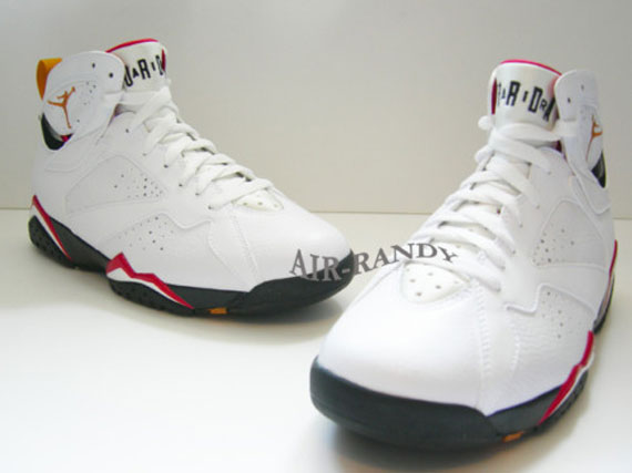 Air Jordan 7 Cardinali Annunci Ebay w94l0