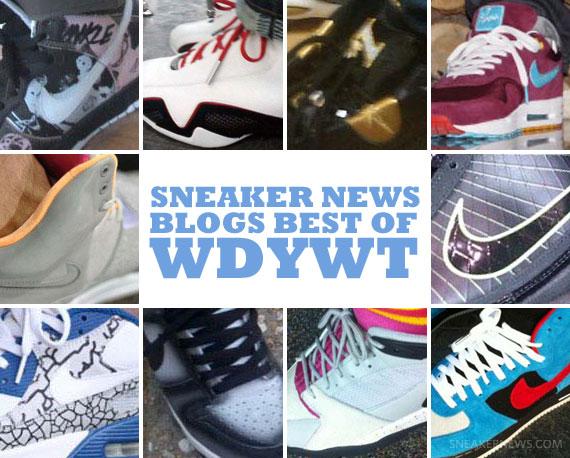 Sneaker News Blogs  Best of WDYWT - Week of 1 25 - 1 31 ... 79fea5f6a70d