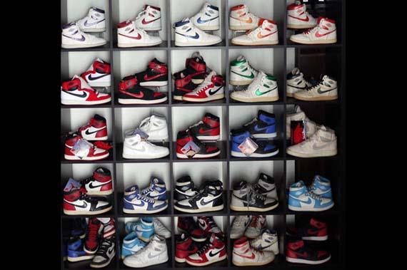 9a7d3940455 Collections: Air Ruddy - Air Jordan Originals - SneakerNews.com