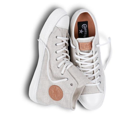 Esta llorando Aventurarse Específico  Converse Chuck Taylor All Star Premium – Spring 2011 - SneakerNews.com
