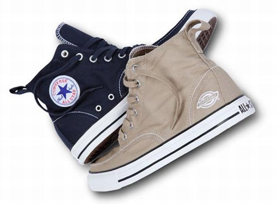 484f34441d170b Dickies x Converse Chuck Taylor All Star - SneakerNews.com