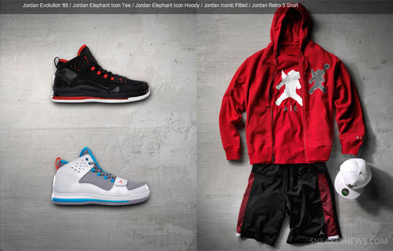 ... Spring Summer 2011 Lookbook and stick with Sneaker News for all of your Jordan  Brand product information. show comments f6054f7ca