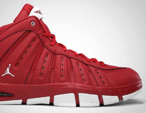 e0dfd7222ca7a2 Air Jordan Melo M7  All-Star 2011  - SneakerNews.com