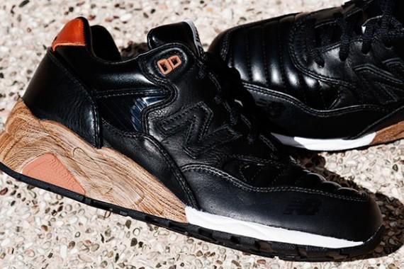 sale retailer a2155 29627 mita sneakers x realmadHECTIC x New Balance MT580 - Detailed ...