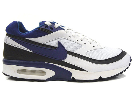 6e01517c3a sale nike air max classic bw regal blue navy blue white 1992 12aa4 630f5