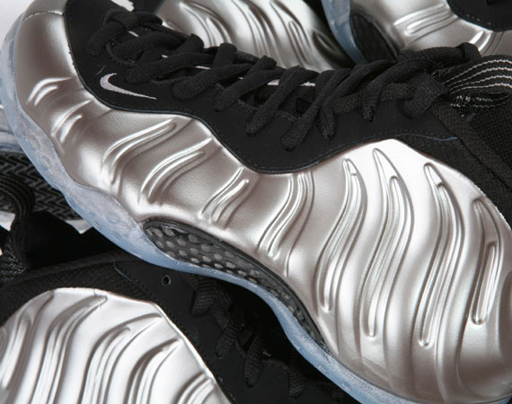 Air Foamposite One GS Albino Snakeskin Nike ... Flight Club