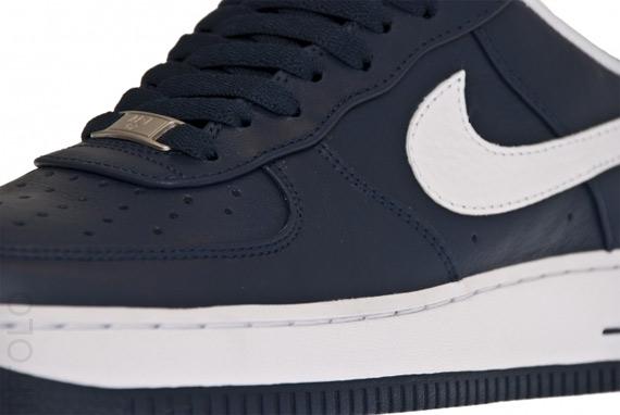 AIR FORCE - Sneaker low - obsidian/white Rabatt Mit Paypal Schnelle Lieferung Zu Verkaufen t6ElsO
