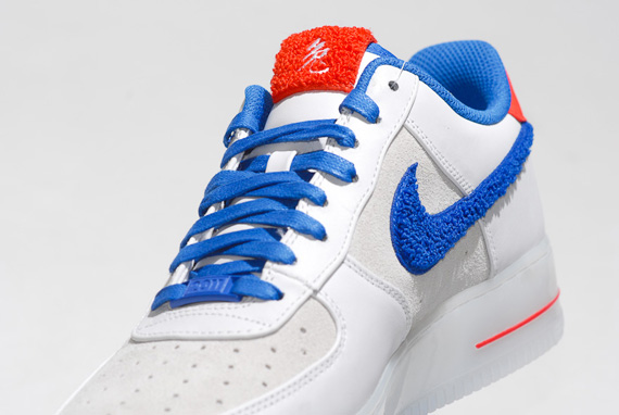 buy popular c5762 7b012 Nike Air Force 1  Year of the Rabbit  - U.S. Release Info ...