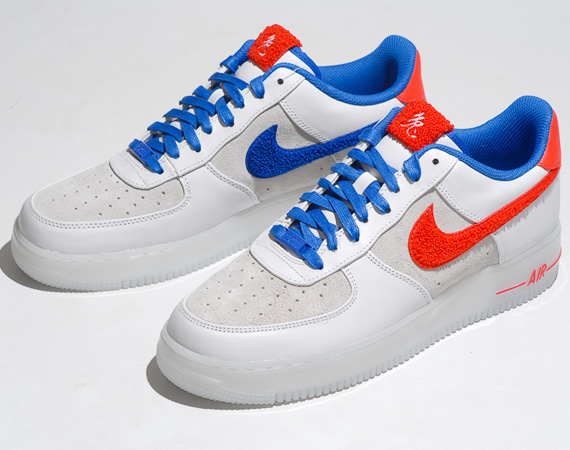 nike air force 1 year of the rabbit