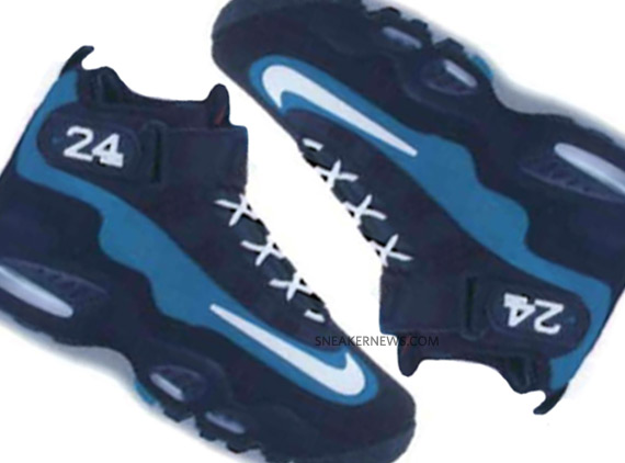 size 40 1b0e3 d4f2a Advertisement. Nike s saving the best for last when it comes to the Air  Griffey Max 1 ...