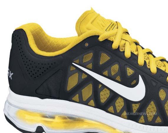 Nike Air Max 2011+ - February 2011 Releases - SneakerNews.com