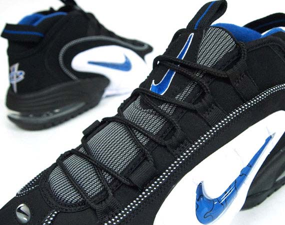 Nike Air Max Penny 1 'Orlando' – 2011 Retro Nye billeder  New Images