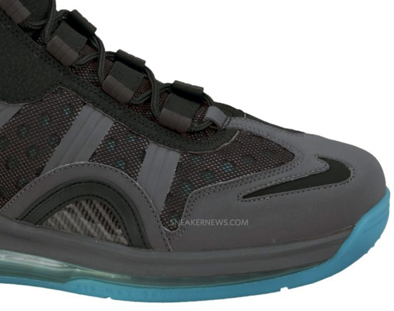 Nike Air Max Sensation 2011 – Dark Grey – Black – Retro | Available -  SneakerNews.com