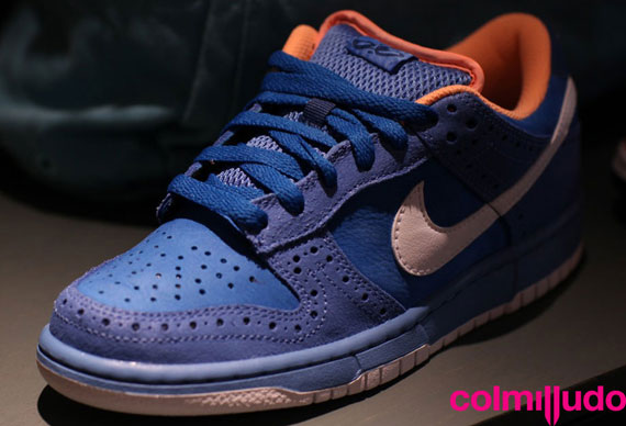super popular 8e819 23292 Nike 6.0 Dunk Low Brogue