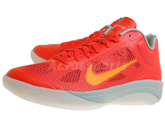 pretty nice 4a86e d7211 Nike Hyperfuse Low 2011 All-Star Pack - Available on eBay ...