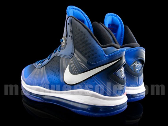Nike LeBron 8 V2 'All-Star' - SneakerNews.com