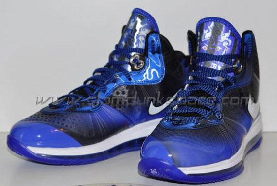 official photos ff98c 00496 Advertisement. The Nike LeBron 8 V2 ...