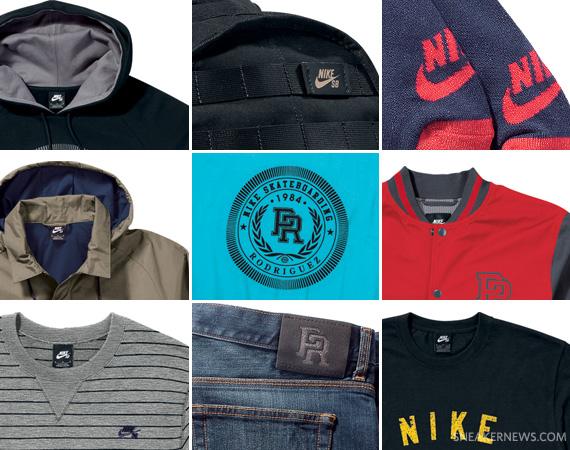 Nike SB February 2011 Apparel & Accessories