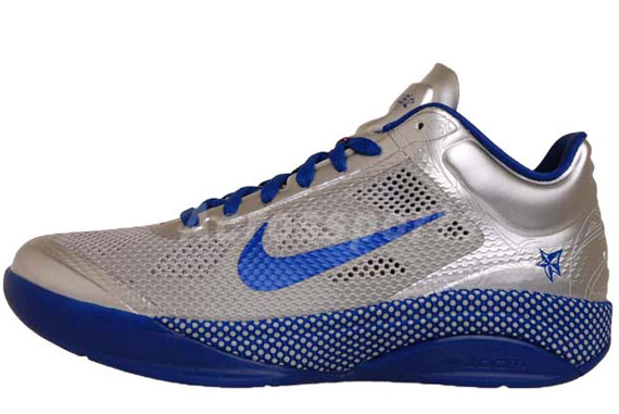 pretty nice a7c23 e7c22 Nike Hyperfuse Low 2011 All-Star Pack - Available on eBay ...