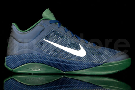 durable service Nike Zoom Hyperfuse Low NBA PEs Available RMK ... 9ee1b44d16