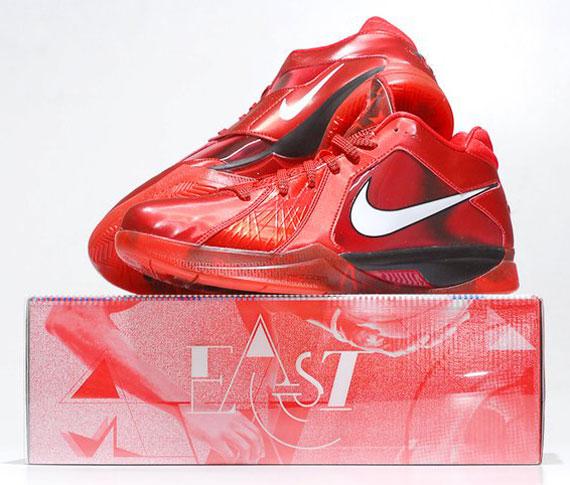 Nike Zoom KD III 'All-...