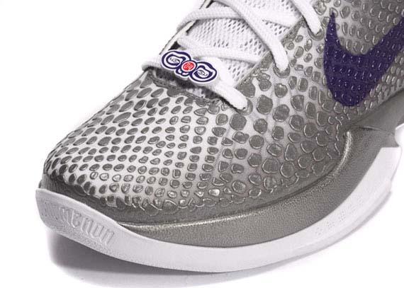 f52fb25d35039 Nike Zoom Kobe VI  China  - SneakerNews.com