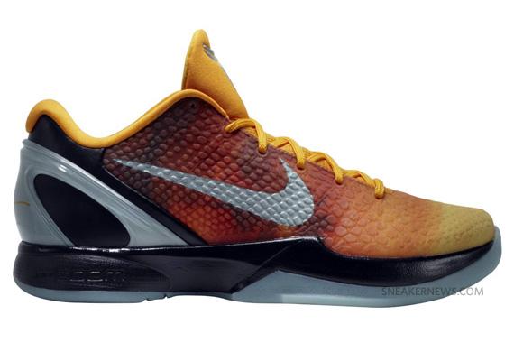 2777b173893e Nike Zoom Kobe VI  All-Star Pack  - Release Info - SneakerNews.com