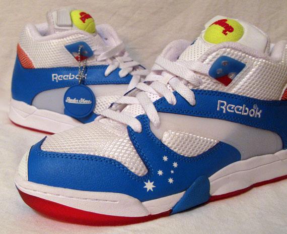 c4860991f8361a Packer Shoes x Reebok Court Victory Pump  Australia  – Release Reminder