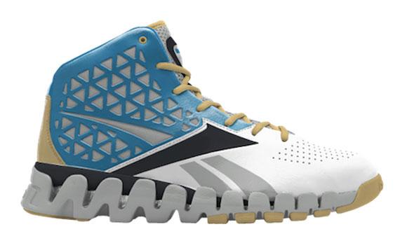Reebok Barra Zig Modifique Para Requisitos Particulares Nike IkLdz9