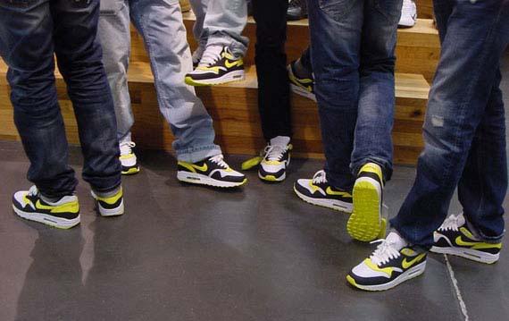 Titolo x Nike Air Max 1 iD