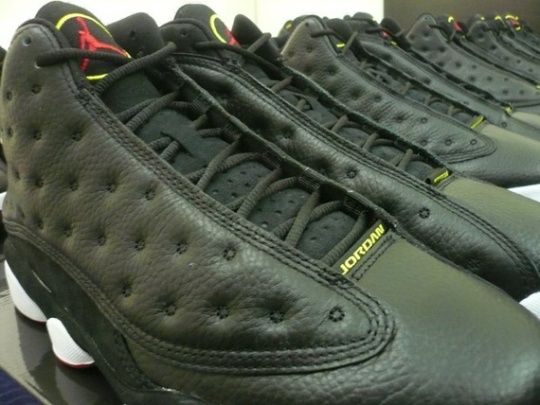 Air Jordan XIII Retro 'Playoffs' – Release Reminder