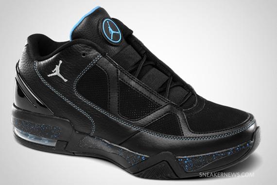 1a225ac686142c Jordan Ol School IV Low Style  428905-004. Color  Black Metallic  Silver-University Blue Release Date  March xx