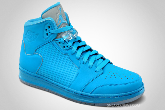 new style 1ddc8 0e4eb Air Jordan Prime 5. Style  429489-401. Color  Orion Blue Metallic Silver  Release Date  March xx, 2011. Retail Price   115.00