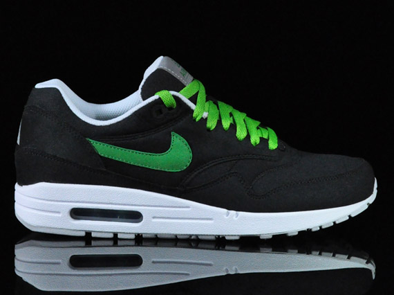 724cf25681 Nike Air Max 1 'ACG Pack' - Black - Victory Green | Available ...
