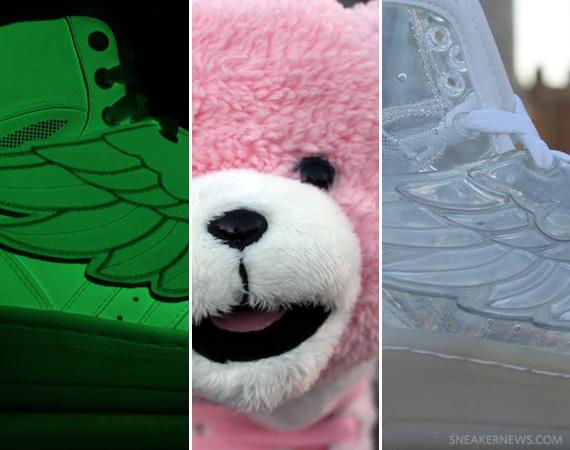 Jeremy Scott x adidas Originals Spring 2011 Releases - Available ... 8af91849c