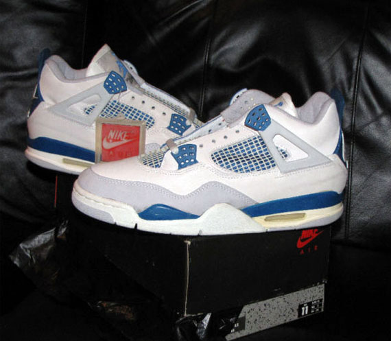 finest selection b6426 bf21d ... official store image is loading nike air jordan 4 retro iv fire cdad3  c611c