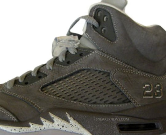 Air Jordan V Retro – 'Wolf Grey' | Release Info
