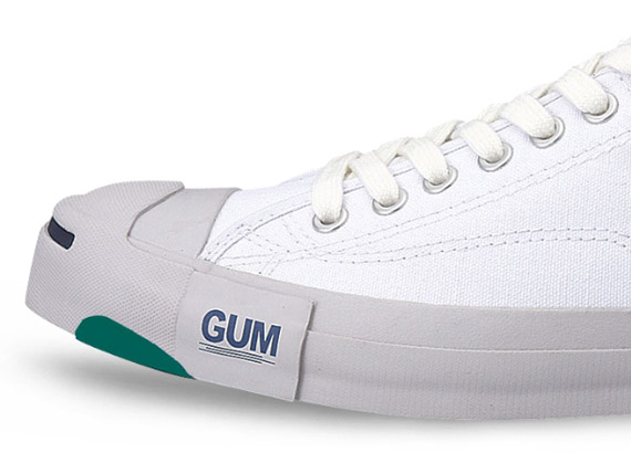 Converse Jack Purcell Made in Japan Converse Jack Purcell 'chewing