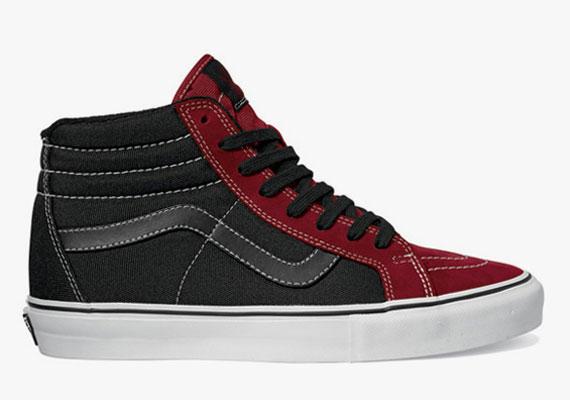 Jeff Grosso x Vans  Legends Pack  – Spring 2011 - SneakerNews.com 41cdf3113
