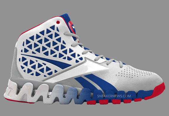 John Wall Announces Reebok Zig Slash All-Star 2011 Design Winner ... c26531a03a
