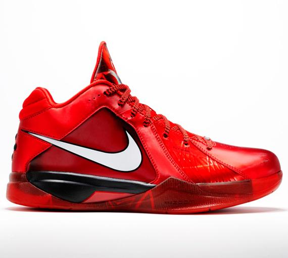 Nike Zoom KDIII 'All Star'