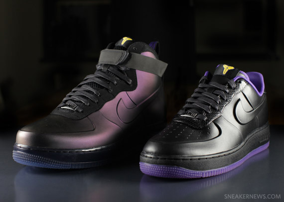 sports shoes 21a1f 07776 ... Air Force 1 release. Advertisement