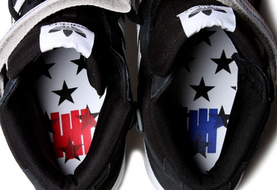 new product 50dd1 99ab5 UNDFTD x adidas Originals Forum Mid – NBA All Star 2011 ...