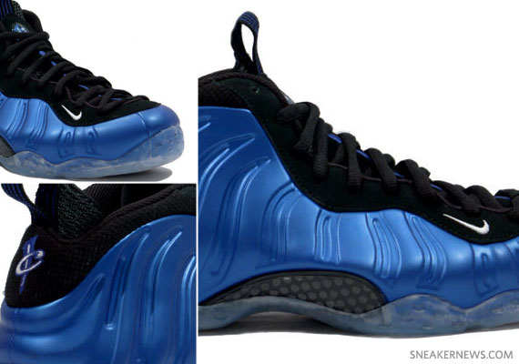 d3ba5fd4b6d2b Nike Air Foamposite One Dark Neon Royal Available Early on eBay  well-wreapped