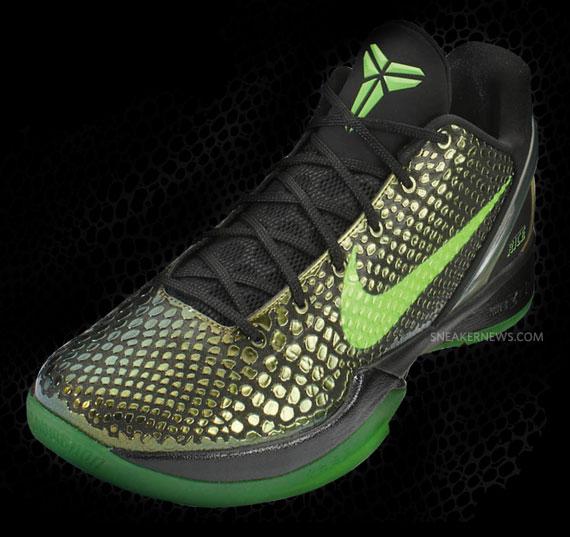 low priced 92114 86873 Kobe Bryant x Nike Zoom Kobe VI  Rice  - NYC Release Event ...