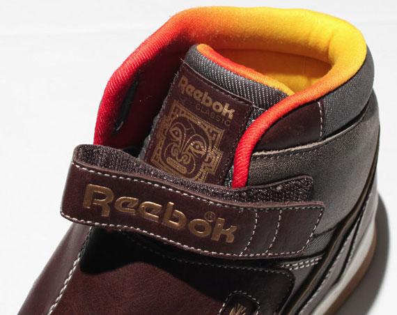 Reebok Alien Stomper  Indiana Jones  - SneakerNews.com 63941e1cfd