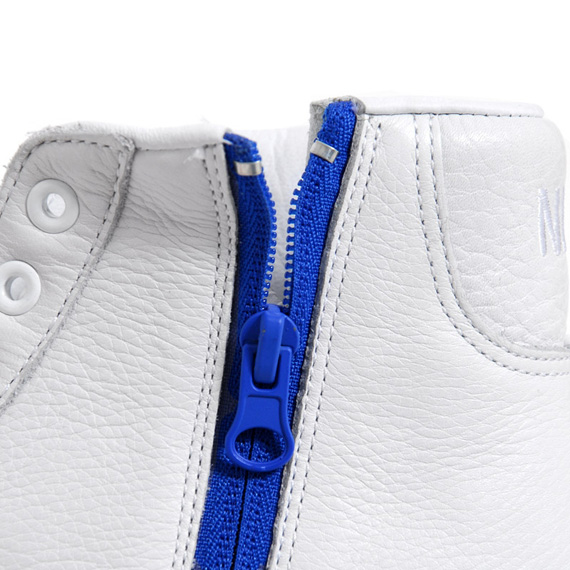 newest 80ba9 d27ba SOPHNET x Nike Blazer Mid AB TZ – White - SneakerNews.com