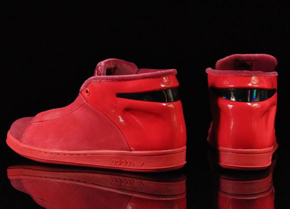 premium selection 00179 26859 Star Wars x adidas Originals Stan Smith 80 s – Imperial Guard