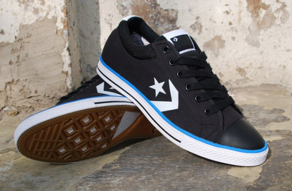 Kenny Anderson x Converse Star Player Skate XLT