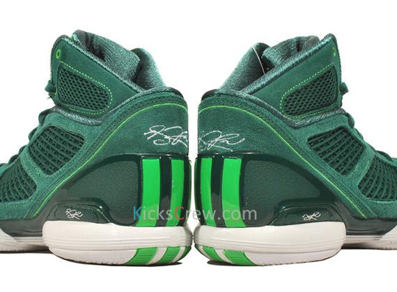 Adidas adiZero Rose 1.5 St. Patrick's Day (G21998)